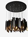 Hängande lampor Fluorescerande - designers, Naturligt inspirerad Chic och modern Traditionell / Klassisk, 110-120V 220-240V, Varmt vit