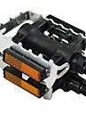 Pedaler Multi-funktion Sikkerhed Til Cykling / Cykel Rekreativ Cykling Cykling Plastik Aluminum Alloy
