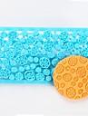 1 Moules a gateaux Fleur Gateau Petit gateau Pour Cookie Papier a cuire Haute qualite Antiadhesif A Faire Soi-Meme