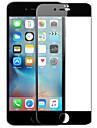 Sticlă securizată Ecran protector pentru Apple iPhone 8  Plus Ecran Protecție Față Ecran Protecție Întreg La explozie Rezistent la