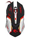 profesionale mouse-ul de jocuri cu fir 5500dpi reglabil 6 butoane de cablu USB mouse-ul mouse-ul mouse-ul optic pentru pc laptop computer