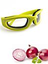Ochelari de ceapa 1pc si bbq de siguranta pentru a evita lacrimile protejeaza ochii ochelari de culoare aleatoare