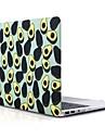 MacBook Fodral för Frukt TPU MacBook Air 13 tum MacBook Air 11 tum MacBook Pro 13 tum med Retina-skärm