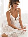 Pentru femei Super Sexy Ultra Sexy Cămăși de Noapte Pijamale Mată