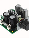 008 0031 12v ~ 40v 10a pulsbreddsmodul PWM likströmsmotor varvtalsreglering brytare