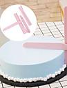 Pastry Cutters Tårta Plastik Multifunktion Kreativ Köksredskap