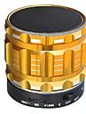 S22 Bluetooth Microfon Încorporat V4.0 3.5mm AUX USB Subwoofer Auriu Negru Argintiu Purpuriu Albastru Deschis