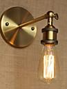 Lumină În Jos 40W 110V-220V 220V-240VV E26 E27 Tiffany Rustic/ Cabană Antichizat Simplu LED Vintage Țara Modern/Contemporan Retro
