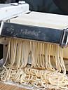 מכונת פסטה Maker חצי אוטומטי פלדת על חלד יצרנית אטריות מכשיר מטבח