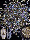 # glitter smycken rhinestones spik smycken smycken kits rhinestone elegant och lyxig gnist och glans kristall lyxig fashionabla