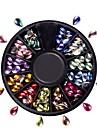 1 Manucure De oration strass Perles Ornements Adorable Nail Art Design
