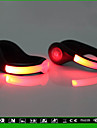 a condus usb lumini clip pantofi de funcționare lumini modele non-reîncărcabile 2 încărcate
