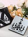 Hârtie Reciclabilă Victoria Style Favoruri Coaster-1 Piece / Set Romantic