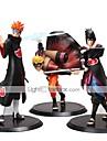 Anime de acțiune Figurile Inspirat de Naruto Madara Uchiha PVC 19-16cm CM Model de Jucarii păpușă de jucărie
