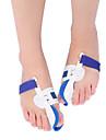 Body collant Pied Supports Séparateurs & Oignon Pad Correcteur de Posture Soulager la douleur au pied Plastique