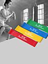 Träningsgummiband / Fitnesset Motion & Fitness / Gym / Yoga Gummi-KYLINSPORT®