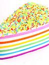 LT.Squishies Jucării din Cauciuc / Alină Stresul Mâncare & Băutură / Tort Ameliorează ADD, ADHD, anxietate, autism / Birouri pentru birou
