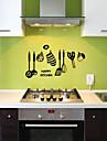 Väggklistermärken Väggstickers Flygplan Dekrativa Väggstickers, Vinyl Hem-dekoration vägg~~POS=TRUNC Vägg Fönster