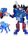 Robot / Blocs de Construction Classique Theme classique Transformable / Concu special / Soulage ADD, TDAH, Anxiete, Autisme Classique &