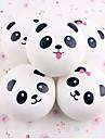 LT.Squishies Jucării din Cauciuc / Alină Stresul Urs / Panda / Familie Armin Arlert Ameliorează ADD, ADHD, anxietate, autism / Birouri