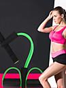 Träningsgummiband Yoga Motion & Fitness Gym Justerbara Styrketräning Annat Gummi