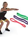 Träningsgummiband Suspensionsträning Motion & Fitness Gym Atletisk träning Gummi -
