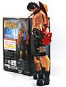 Anime de acțiune Figurile Inspirat de One Piece Ace PVC 25 CM Model de Jucarii păpușă de jucărie