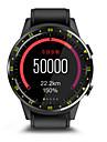 HF1 Καθημερινό Ρολόι Μοδάτο Ρολόι Android iOS Bluetooth Smart Δουλειά Φορητά Θήκη καρτών Ανίχνευση Διάθεσης Βηματόμετρο Υπενθύμιση Κλήσης Μετρητής Υψομέτρου Παρακολούθηση Ύπνου / καθιστική υπενθύμιση