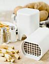 Ustensile de bucătărie Plastice Multifuncțional / Bucătărie Gadget creativ Seturi de unelte de gătit Pentru ustensile de gătit 1 buc