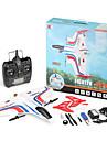 Radiostyrd helikopter WL Toys X520 4 Kanaler 6 Axel 2.4G Borstlös elektrisk - Färdig att köra