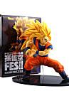 Anime de acțiune Figurile Inspirat de Dragon Ball Son Goku PVC 19 CM Model de Jucarii păpușă de jucărie