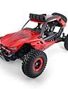 RC Car JJRC Speed Runner Q46 2.4G Pe drum / Buggy (Off-road) / Off Road Mașină 1:12 Motor Electric fără Perii 45 km/h KM / H