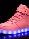 Αγορίστικα / Κοριτσίστικα Παπούτσια Προσαρμοσμένα Υλικά / Δερματίνη / PU Άνοιξη / Φθινόπωρο Ανατομικό / Φωτιζόμενα παπούτσια Αθλητικά
