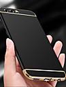 Capinha Para Huawei P20 / P20 lite Antichoque / Galvanizado / Ultra-Fina Capa Protecao Completa Solido Rigida PC para Huawei P20 / Huawei P20 lite / P10 Plus / P10 Lite