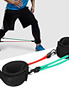 Bandes d\'exercice / Elasiband Exercice & Fitness / Gymnastique Elastique / Vie / Poids d\'Entrainement Latex soie