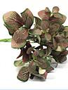 Flori artificiale 1 ramură Pastoral Stil Plante Față de masă flori