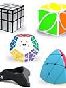 cubul lui Rubik 8 piese QIYI B Străin / Megaminx / Mastermorphix 5*5*5 / 3*3*3 Cub Viteză lină Cuburi Magice / Cuburile lui Rubik puzzle