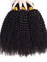 3 Buendel Peruanisches Haar Locken 8A Echthaar Menschenhaar spinnt Echthaar Haarverlaengerungen 8-28 Zoll Naturfarbe Menschliches Haar Webarten Modisches Design Beste Qualitaet Schlussverkauf