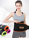 Waist Trimmer / Sauna Belt Nylon Adjustable Sweat-wicking Breathable Weight Loss Tummy Fat Burner Exercise & Fitness Gym Workout Workout For Unisex