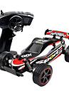Coche de radiocontrol  23212 2.4G Buggy (de campo traversa) / Carro de Carreras / Alta Velocidad 1:20 Brush Electrico 60 km/h Control remoto / Recargable / Electrico