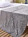 Sofa Throw, Geometric Polyester Comfy Blankets
