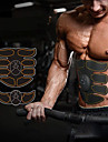 Abs stimulátor Hastáncosító öv EMS Abs Trainer Smart Elektromos Muscle Toner Izomformálás Tummy Fat Burner Végső tréning Fitnessz Edzőterem edzés Edzés mert Láb Has Szabadtéri sport Otthon Iroda