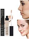 3 farver Våd Concealer Concealer / Flydende # Simple / Høj kvalitet Fuldmaske Fest & Aften / Fest / aften / Fest Makeup Kosmetiske