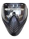 Maske for Jagt / Skydning Vand resistent / Kan fjernes / Åndbart Sport & Udendørs Naturgummi 1pc Sort / Gul / Army Grøn