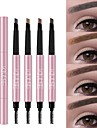 Eyebrow Pencil Waterproof 1160 Eyebrow Dry Long Lasting Masquerade Practise Rehearsal Dinner Cosmetic Grooming Supplies