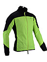ROCKBROS Men\'s Cycling Jacket Bike Raincoat Waterproof Windproof Sports Green Clothing Apparel Loose Bike Wear Waterproof / Micro-elastic