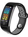 q6 Άντρες Έξυπνο βραχιόλι Android iOS Bluetooth Smart Αθλητικά Αδιάβροχη Συσκευή Παρακολούθησης Καρδιακού Παλμού Μέτρησης Πίεσης Αίματος / Χρονόμετρο / Παρακολούθηση Δραστηριότητας