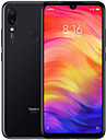 "Xiaomi Redmi Note7 CN 6.3 polegada "" Celular 4G (6GB + 64GB 5 mp / 12 mp / 48+5 mp Snapdragon 660 4000 mAh mAh)"