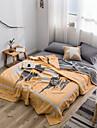 Bed Blankets, Punk Cotton Soft Comfy Super Soft Blankets