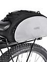 Rosewheel 13 L Bike Rack Bag Reflective Waterproof Water Bottle Pocket Bike Bag Polyester Bicycle Bag Cycle Bag Cycling / Bike